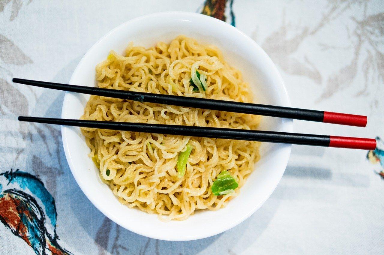 Les repas chinois, une surprise en bouche