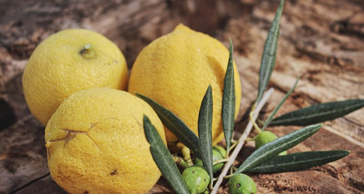 citron-olive